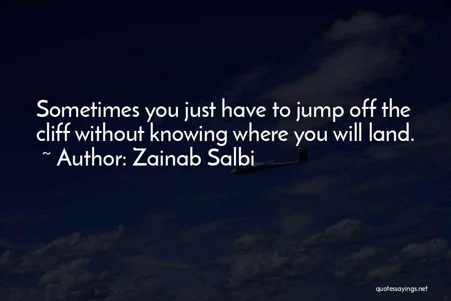 Zainab Salbi Quotes 1856855