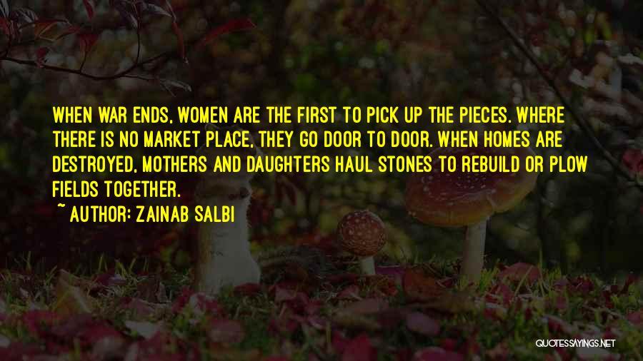 Zainab Salbi Quotes 204548