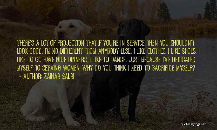 Zainab Salbi Quotes 498374