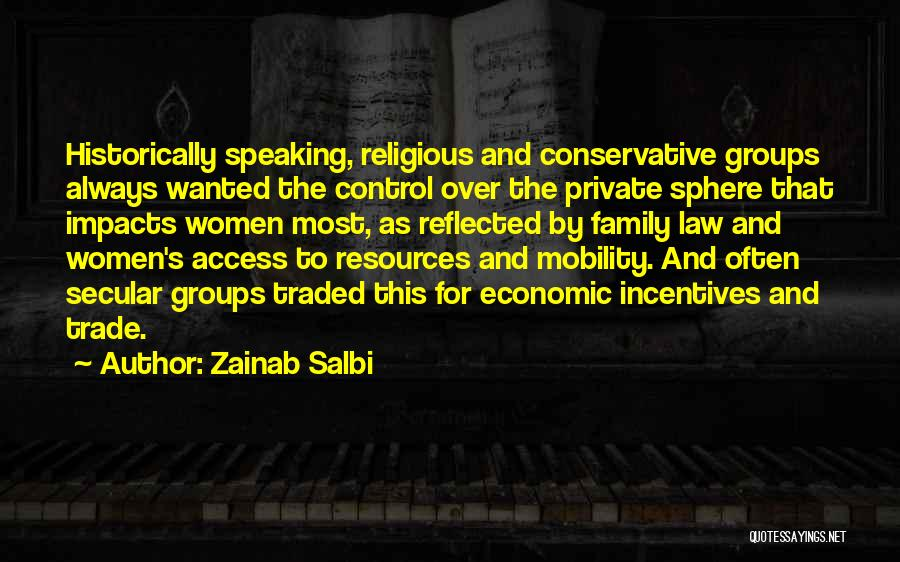 Zainab Salbi Quotes 645808