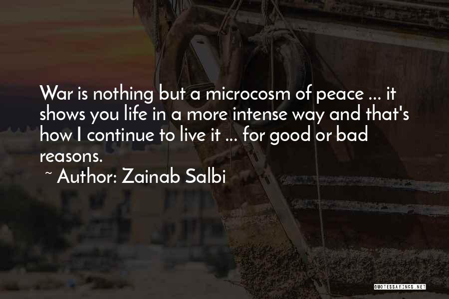 Zainab Salbi Quotes 688425