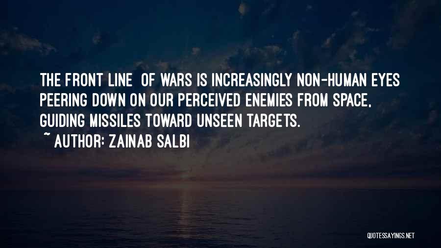 Zainab Salbi Quotes 690003