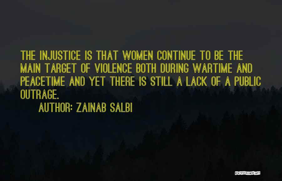 Zainab Salbi Quotes 700696