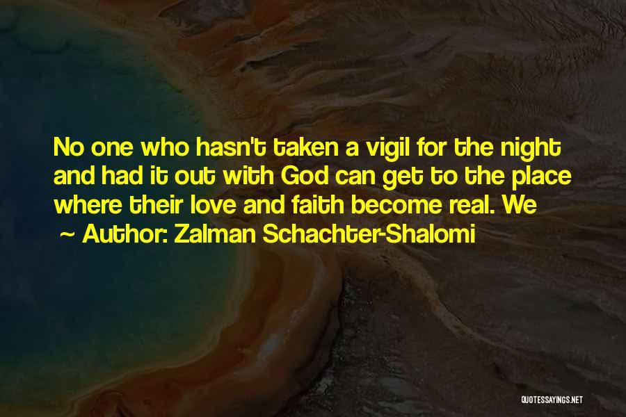 Zalman Schachter-Shalomi Quotes 1909671