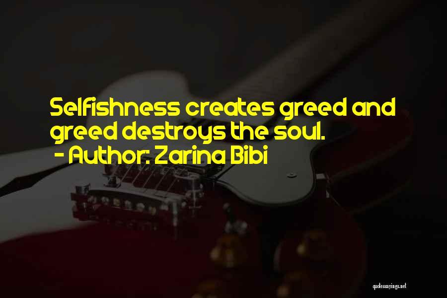 Zarina Bibi Quotes 1204688