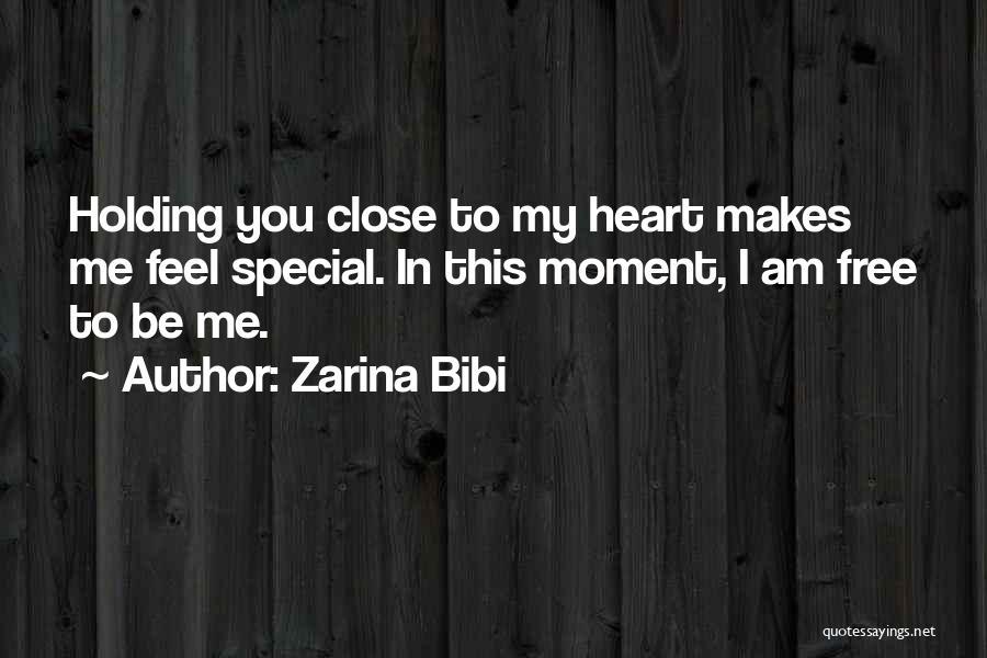 Zarina Bibi Quotes 1787819