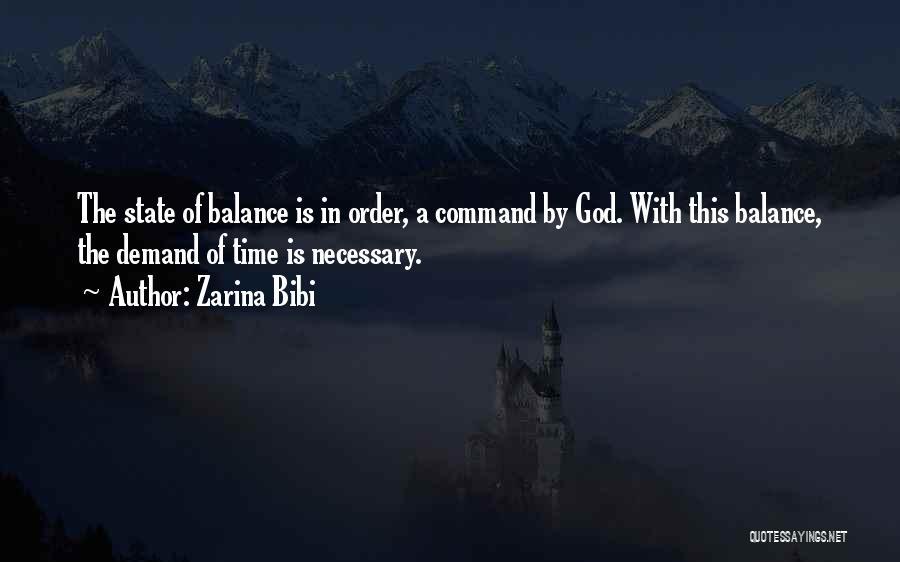 Zarina Bibi Quotes 2235739