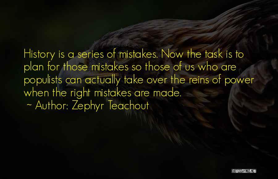 Zephyr Teachout Quotes 1019975