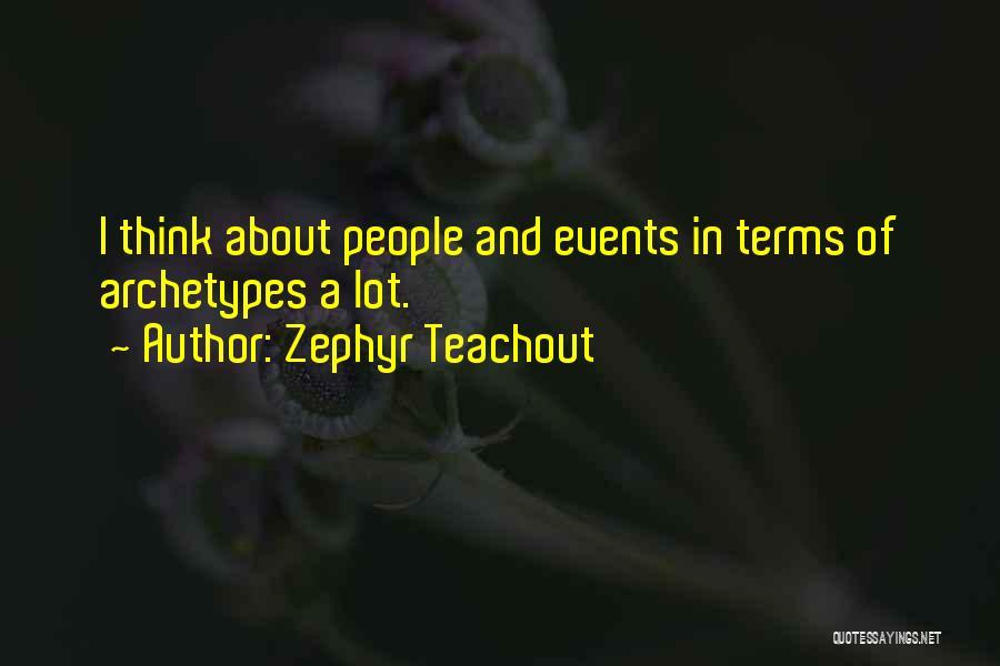 Zephyr Teachout Quotes 1288645