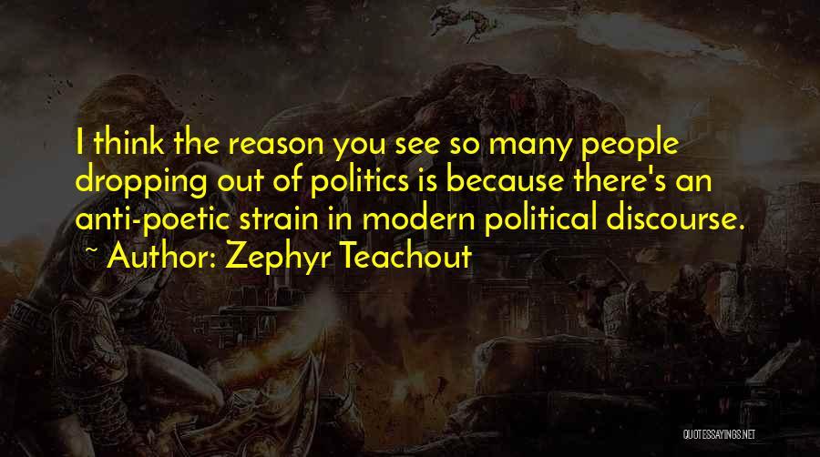 Zephyr Teachout Quotes 1723033