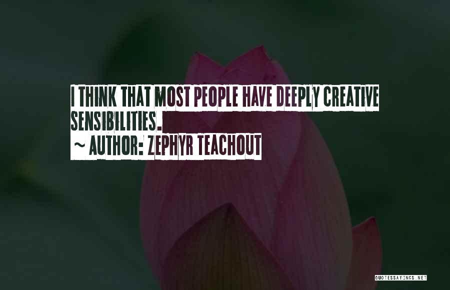 Zephyr Teachout Quotes 1980822