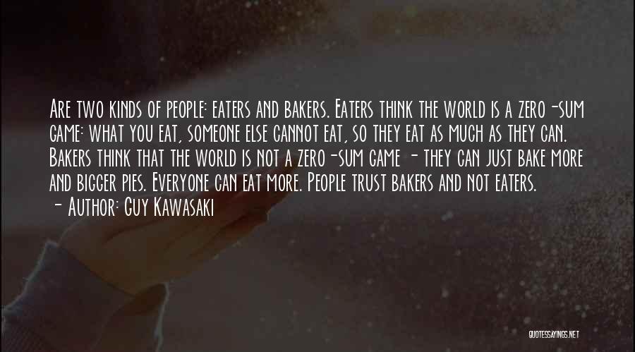 Zero The Third Quotes By Guy Kawasaki