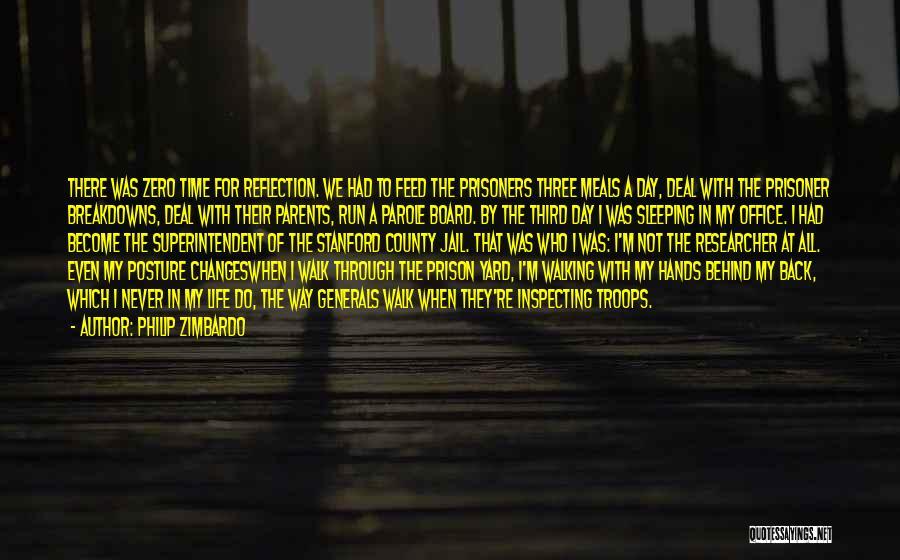 Zero The Third Quotes By Philip Zimbardo