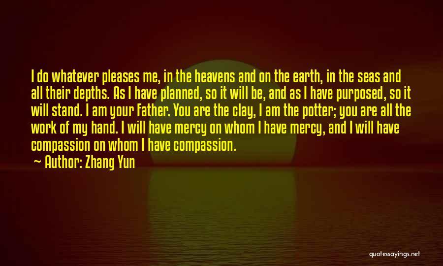 Zhang Yun Quotes 1488329