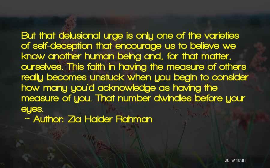 Zia Haider Rahman Quotes 1192515