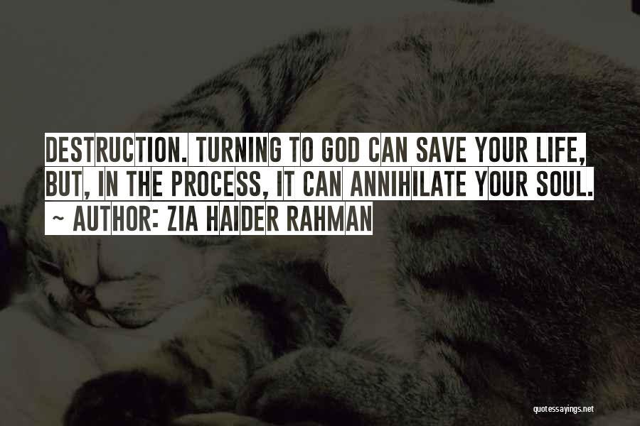 Zia Haider Rahman Quotes 1638948