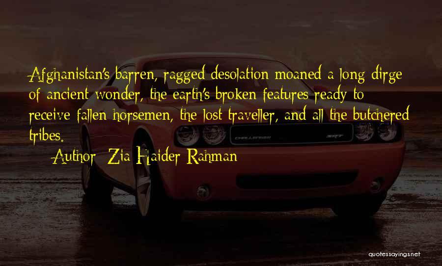 Zia Haider Rahman Quotes 1707227