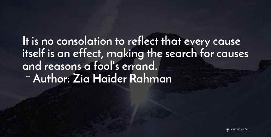 Zia Haider Rahman Quotes 1719844