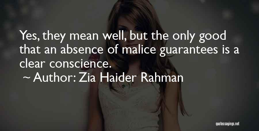 Zia Haider Rahman Quotes 1782148