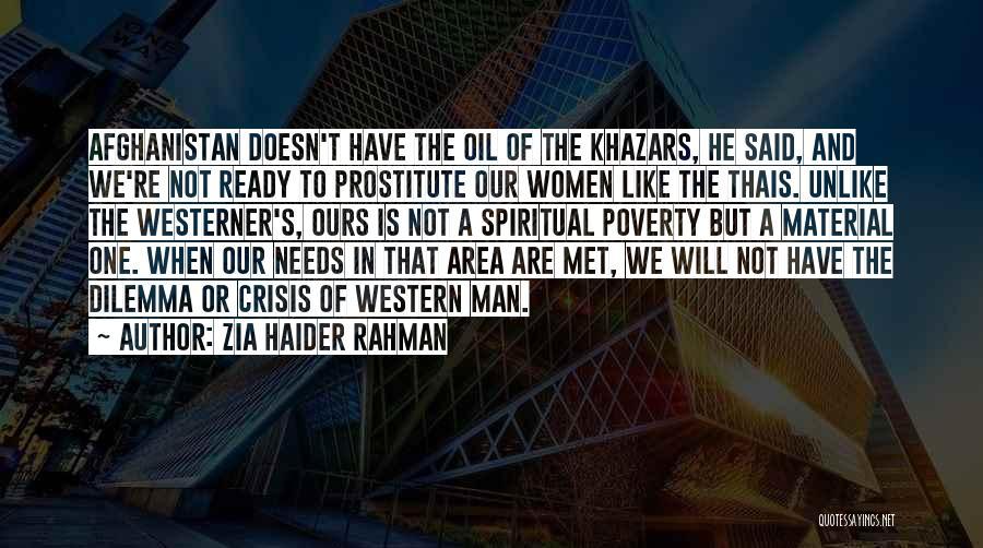 Zia Haider Rahman Quotes 1837686