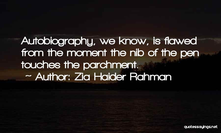 Zia Haider Rahman Quotes 2196398