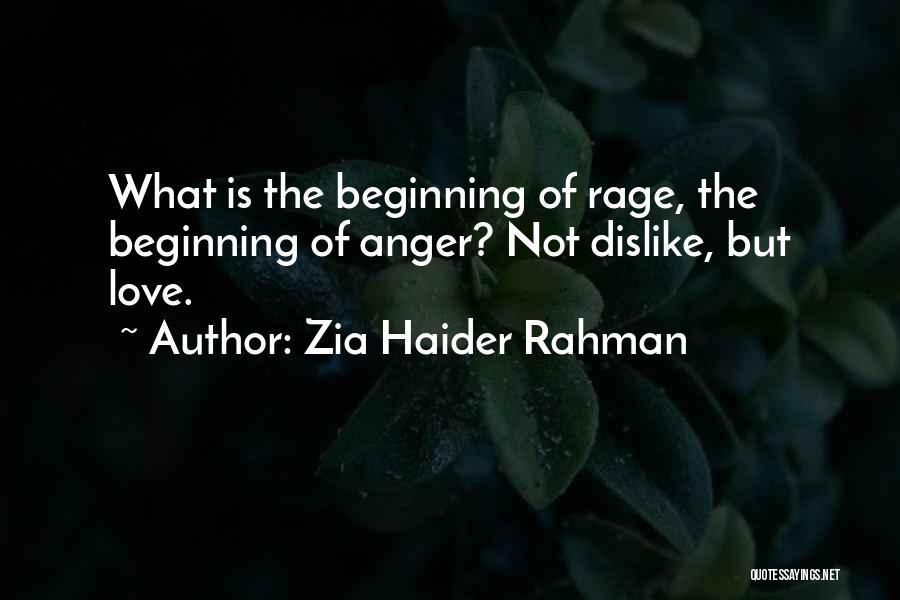 Zia Haider Rahman Quotes 2208326