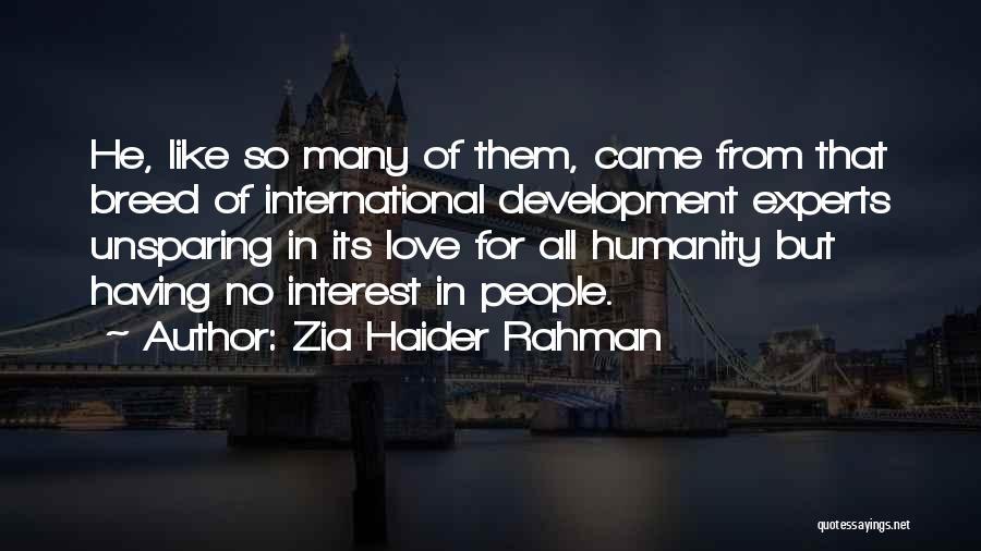 Zia Haider Rahman Quotes 840846