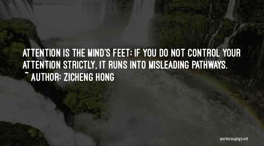 Zicheng Hong Quotes 177849