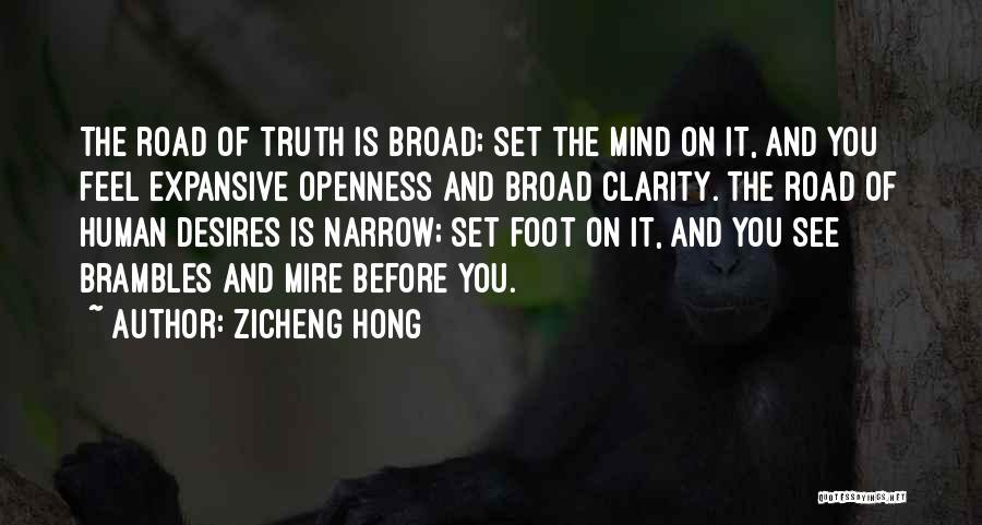 Zicheng Hong Quotes 2102303