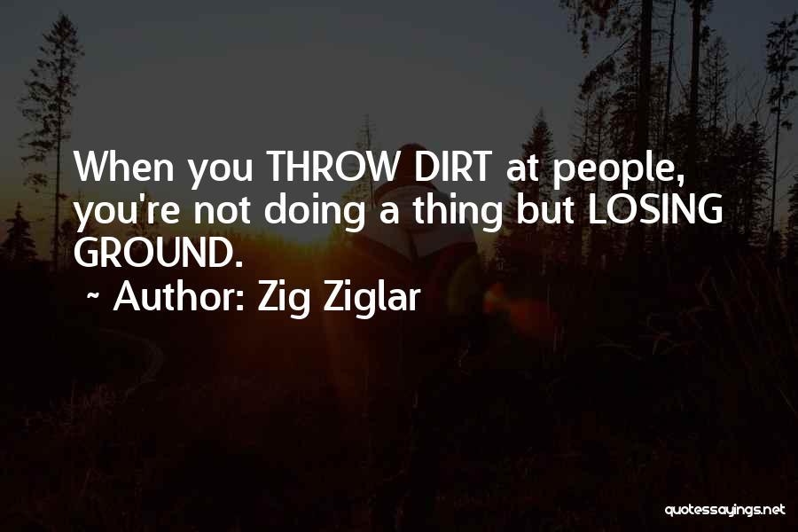 Zig Ziglar Motivational Quotes By Zig Ziglar