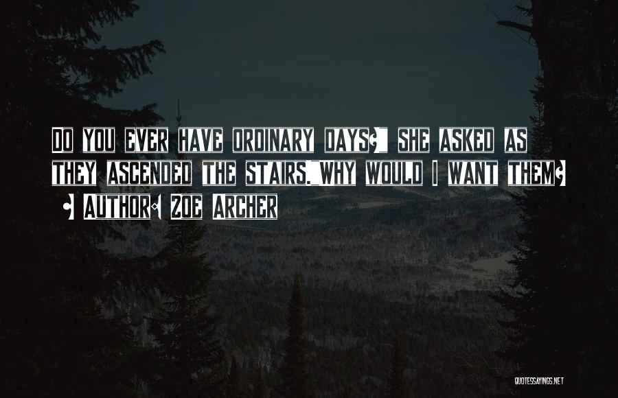 Zoe Archer Quotes 146164
