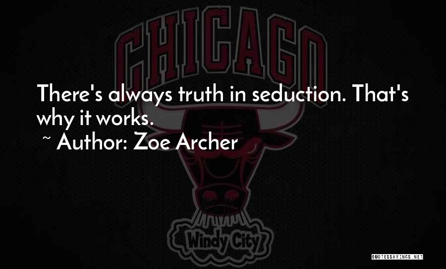 Zoe Archer Quotes 301442