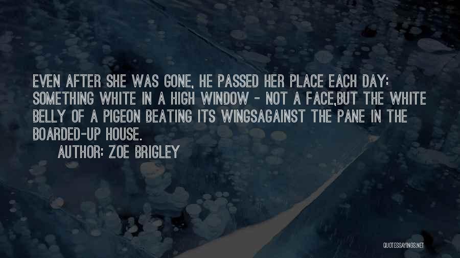 Zoe Brigley Quotes 1833909