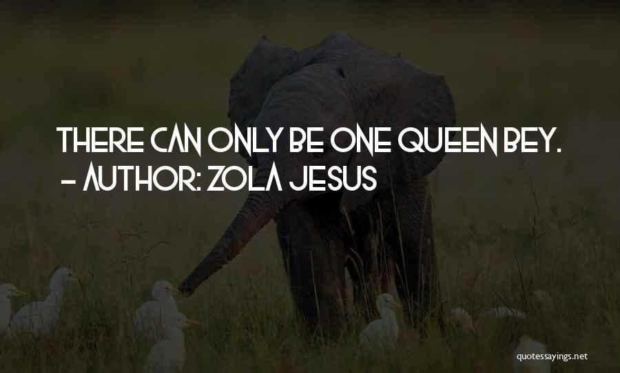 Zola Jesus Quotes 1099698