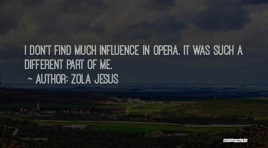 Zola Jesus Quotes 1614020