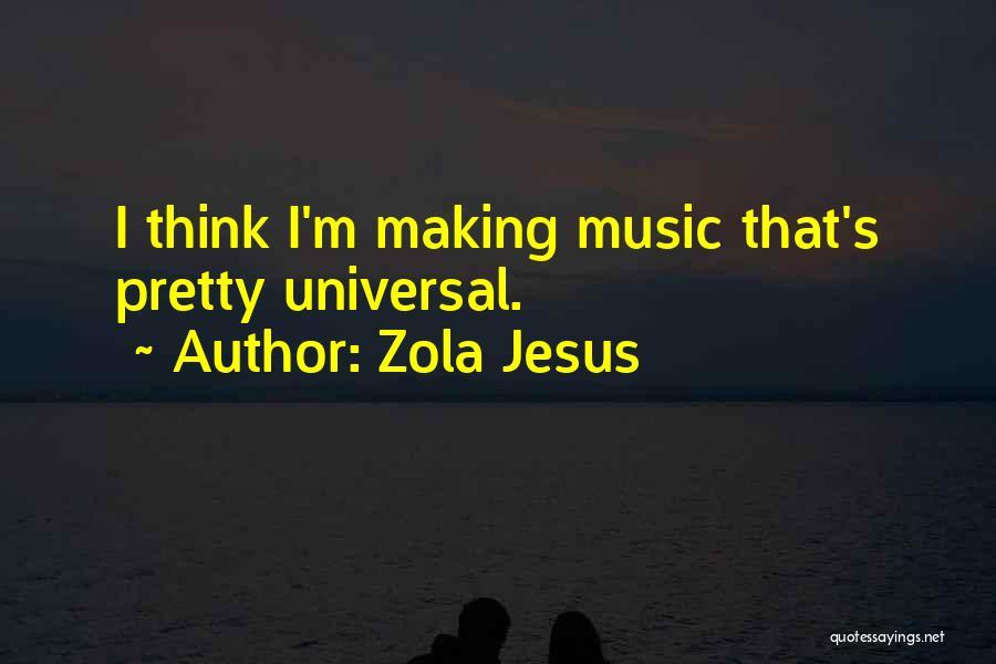 Zola Jesus Quotes 469219
