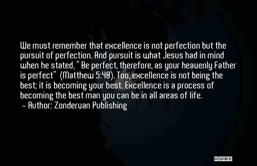 Zondervan Publishing Quotes 371508