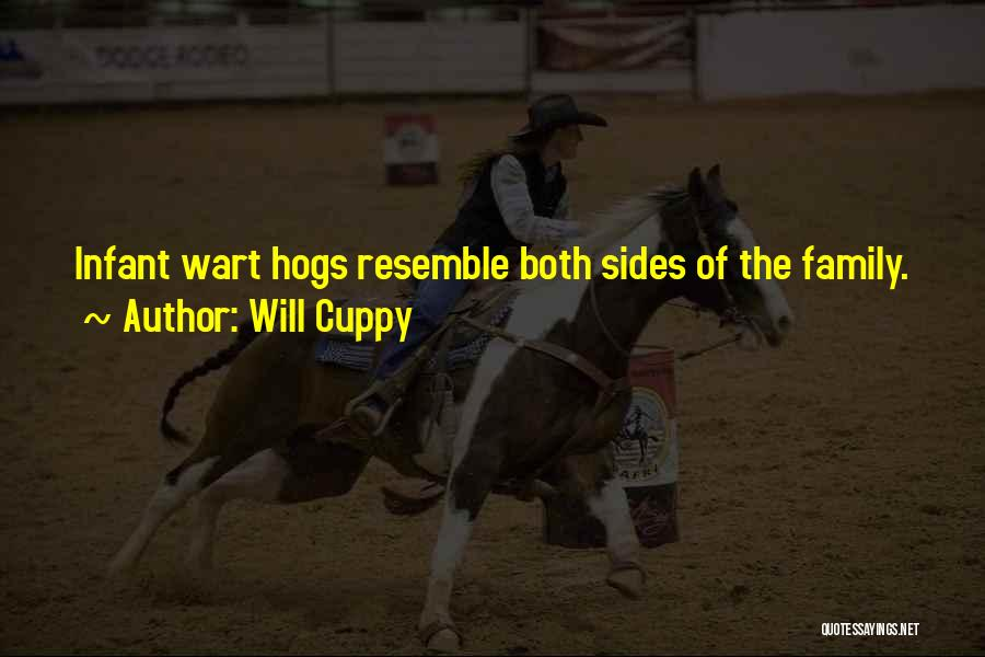 Zoology Quotes By Will Cuppy