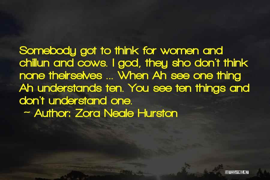 Zora Neale Hurston Quotes 1065548