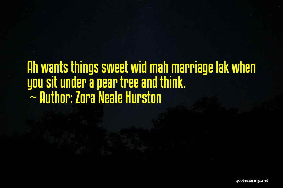 Zora Neale Hurston Quotes 1084510