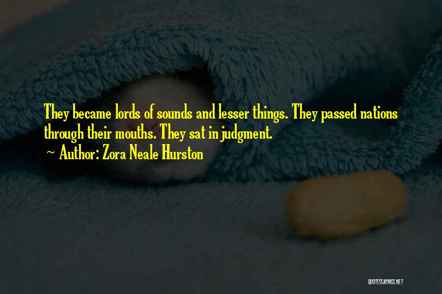 Zora Neale Hurston Quotes 1219948
