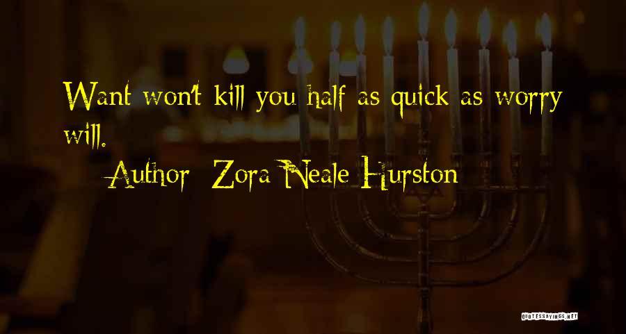 Zora Neale Hurston Quotes 1291816