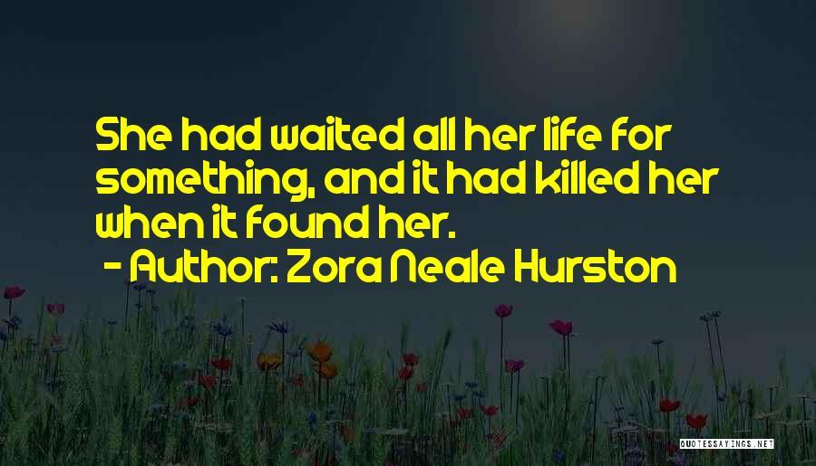 Zora Neale Hurston Quotes 1292930