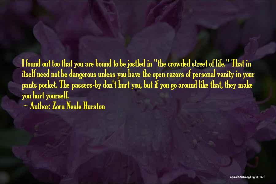 Zora Neale Hurston Quotes 1297704