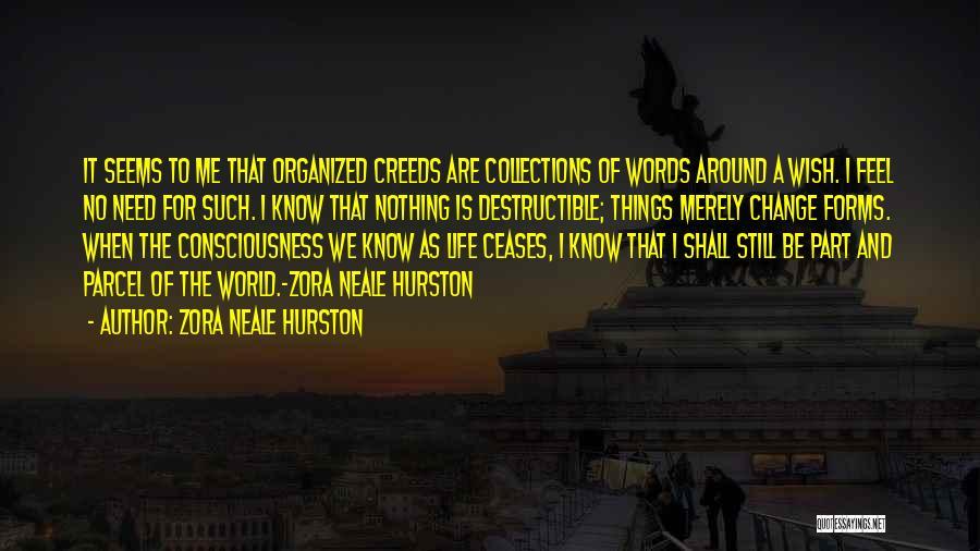 Zora Neale Hurston Quotes 1398810