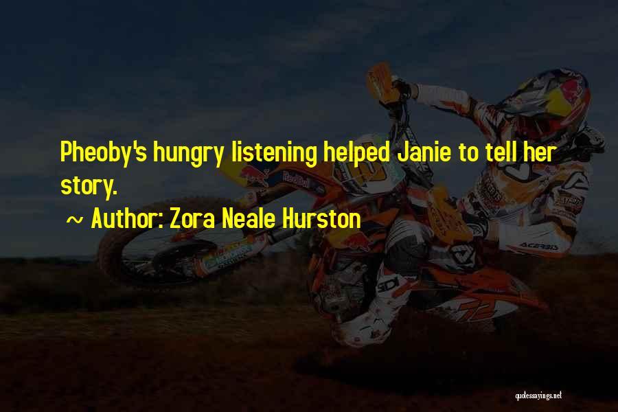 Zora Neale Hurston Quotes 140686
