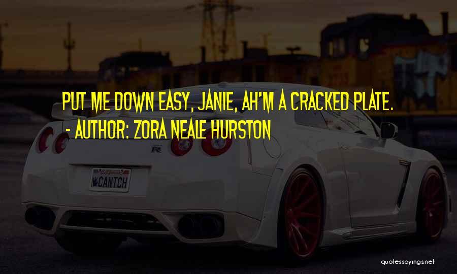Zora Neale Hurston Quotes 1507132