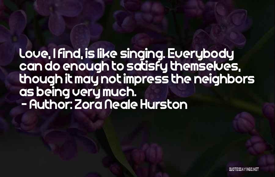 Zora Neale Hurston Quotes 1605179