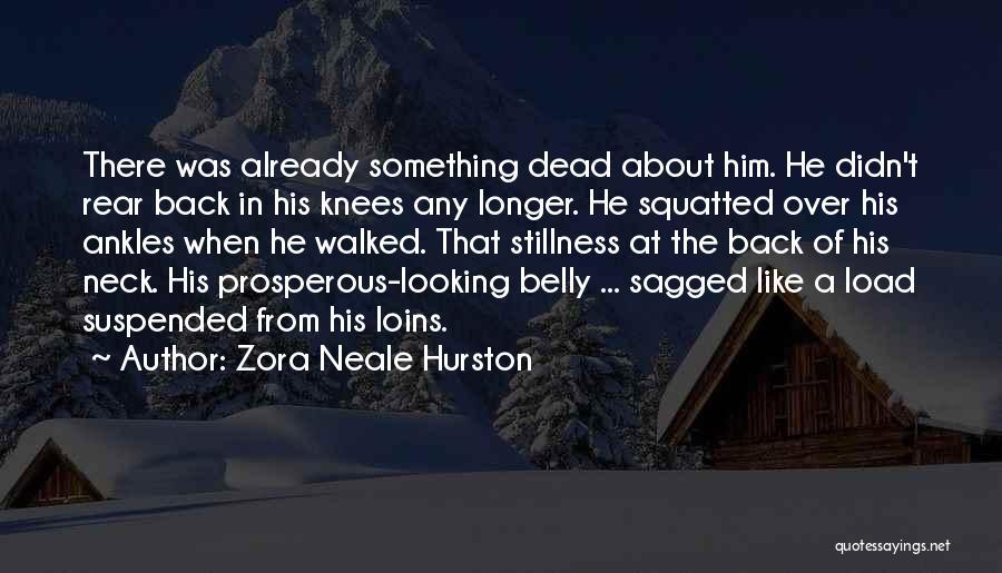 Zora Neale Hurston Quotes 1619703