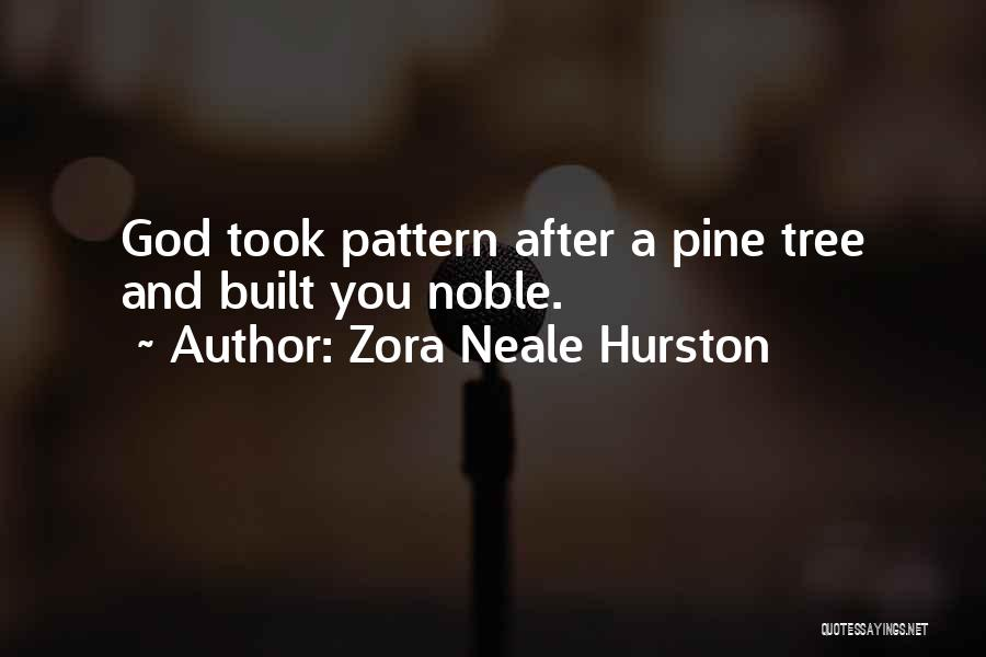 Zora Neale Hurston Quotes 1626949